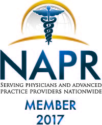 National Association of Physician Recruiters